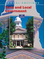 Annual Editions (Annual Editions: State & Local Government)