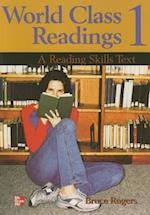 World Class Readings Level 1 Student Book