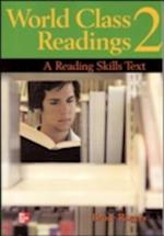 World Class Readings Level 2 Student Book (World Class Readings)
