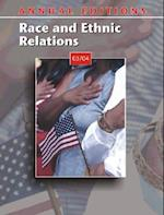 Annual Editions (Annual Editions Race Ethnic Relations)
