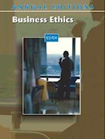 Annual Editions (ANNUAL EDITIONS : BUSINESS ETHICS)