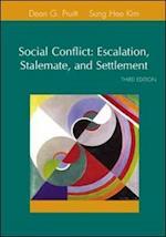 Social Conflict (B B Psychology)