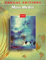 Annual Editions (ANNUAL EDITIONS : MASS MEDIA)