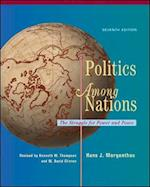 Politics Among Nations (B B Political Science)