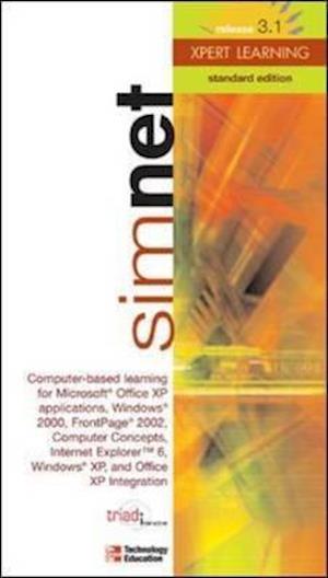 SimNet XPert Learning Release 3.1