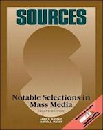 Sources (Notable Selections in Mass Media)