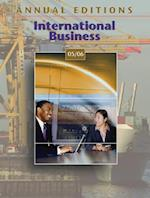 Annual Editions (ANNUAL EDITIONS : INTERNATIONAL BUSINESS)