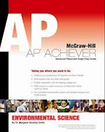 AP Achiever (Advanced Placement* Exam Preparation Guide) for AP Environmental Science (College Test Prep) (AP Environmental Science)