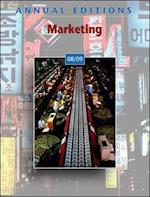 Marketing (ANNUAL EDITIONS : MARKETING)
