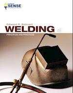 Welding: Principles & Practices (Engineering Technologies the Trades)