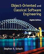 Object-Oriented and Classical Software Engineering (Irwin Computer Science)