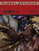 Africa (Global Studies (Paperback))