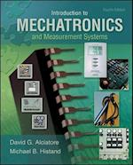 Introduction to Mechatronics and Measurement Systems (Mechanical Engineering)