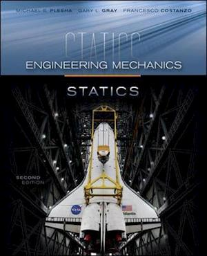 Bog, hardback Engineering Mechanics: Statics af Michael E Plesha