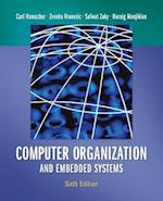 Computer Organization and Embedded Systems (Irwin Electronics Computer Enginering)