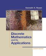 Discrete Mathematics and its Applications (Higher Math)