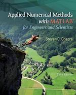 Applied Numerical Methods W/MATLAB (Civil Engineering)