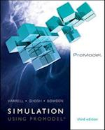 Simulation Using ProModel (Irwin Industrial Engineering)