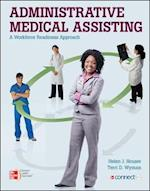 Administrative Medical Assisting a Workforce Readiness Approach (P S Health Occupations)