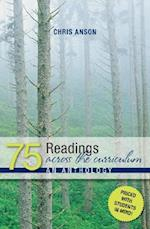75 Readings Across the Curriculum an Anthology