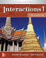 Interactions Level 1 Grammar Student Book (Interactions)