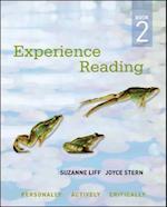Experience Reading, Book 2 (Developmental English)