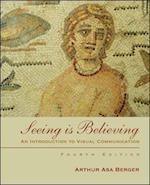 Seeing Is Believing (B B Journalism)