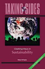 Clashing Views in Sustainability (Taking Sides Clashing Views in Sustainability)
