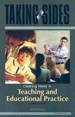 Taking Sides (Taking Sides Teaching Educational Practice)