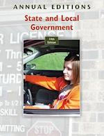 State and Local Government (Annual Editions: State & Local Government)