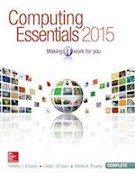 Computing Essentials 2015 Complete Edition af Timothy J O Leary