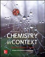 Chemistry in Context af American Chemical Society
