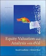 Equity Valuation and Analysis w/eVal (Irwin Accounting)