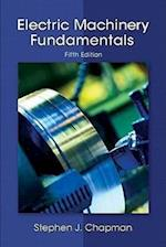 Electric Machinery Fundamentals (Irwin Electronics Computer Enginering)