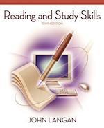 Reading and Study Skills af John Langan