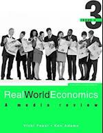 Real World Economics: A Media Review (Australia Higher Education Business Economics Economics)