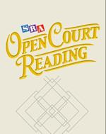 Open Court Reading - SAT 9 Prep & Practice & 10 Days Student Edition Level 4 (Open Court Reading)