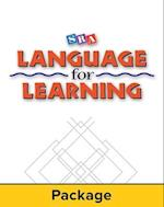 Language for Learning, Picture Cards Package (Cursive Writing)