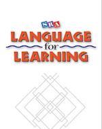 Language for Learning Pre-K, Teaching Tutor