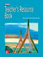 Corrective Reading Decoding Level B1, National Teacher Resource Book af McGraw-Hill Education