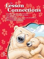 Lesson Connections - Grade K (Learning Through Literature)