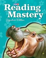 Reading Mastery Reading/Literature Strand Grade 5, Literature Anthology (Learning Through Literature)