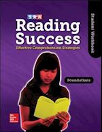 Reading Success Foundations, Student Workbook (DI Staff Development)
