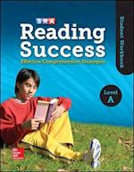 Reading Success Level A, Student Workbook (DI Staff Development)