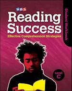 Reading Success Level C, Student Workbook (DI Staff Development)