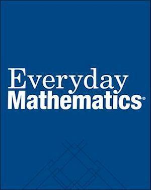 Everyday Mathematics, Grades PK-K, EM Games Classroom CD-ROM, Early Childhood