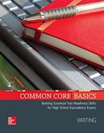 Common Core Basics, Writing Core Subject Module (Ccss for Adult Ed)