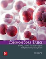 Common Core Basics, Science Core Subject Module (Ccss for Adult Ed)