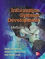 Information Systems Development: Methods-in-Action (UK Higher Education Computing Computer Science)
