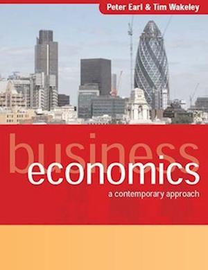 Business Economics: A Contemporary Approach